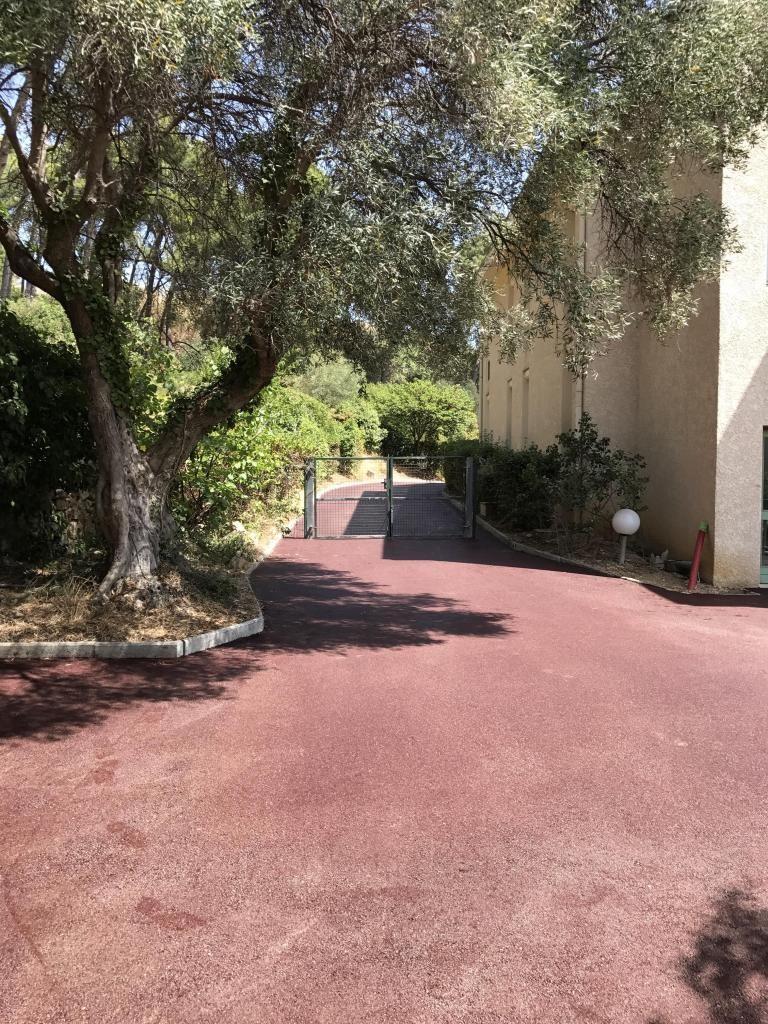 Strada Enrobé - Goudronnage
